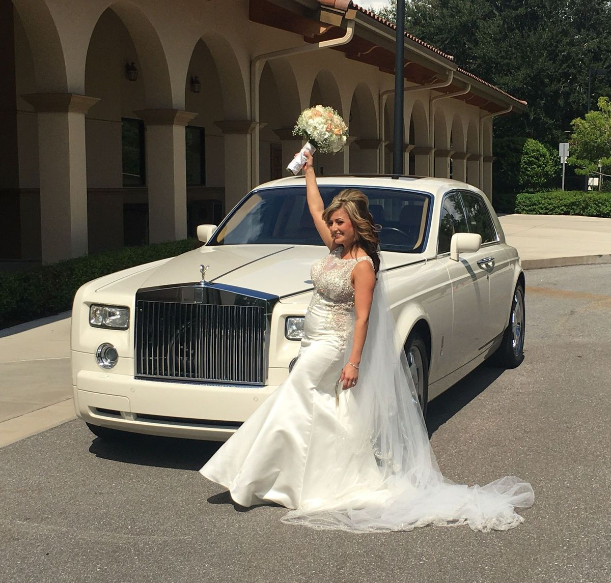 miami-wedding-limo-car-service